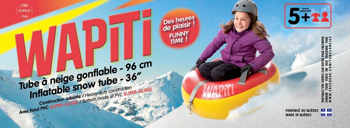 Wapiti-2